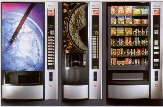 Automatenaufsteller Mannheim